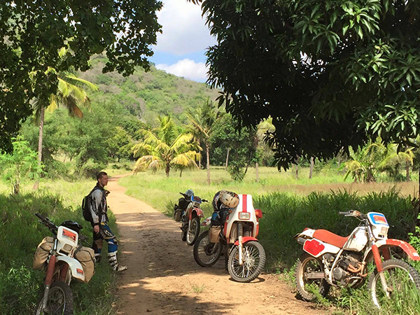 motorcykel-park